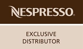 Nespresso Exclusive Distributor